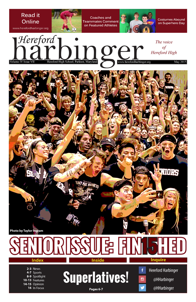NSPA - 2015 Design of the Year
