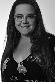 Ashley Tilley, convention and membership manager