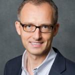 Peter Bobkowski, Assistant Professor, Journalism, Portrait