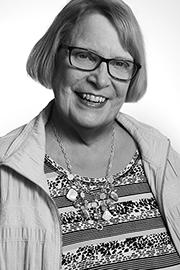 Laura Widmer, executive director